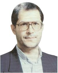 دکتر محمد مسعود منصوری